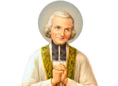 A Palavra ao nosso Arcebispo: Festa do Presbítero São João Maria Vianney (4 de Agosto)
