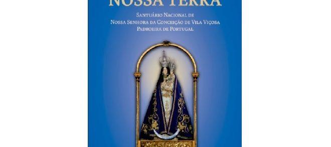 """12 de Setembro: Lançamento do livro """"Ó Glória da Nossa Terra"""""""