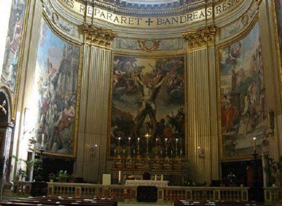 29 de Setembro: Arcebispo de Évora preside à Ordenação Diaconal de cinco Teatinos