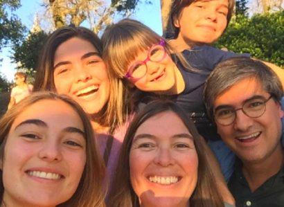 """29 de Setembro, às 21h30m, via Zoom: Ser Família de Acolhimento em debate na iniciativa """"Palavra (im)perfeita"""""""