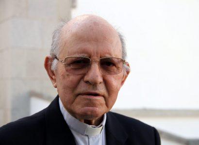 D. Manuel Madureira Dias escreveu livro durante a pandemia