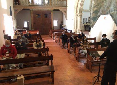 MusicAll: Pastoral Juvenil da Arquidiocese de Évora  promove formação musical