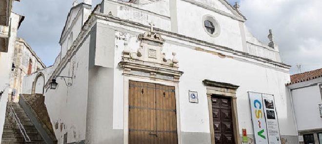 Reveja a transmissão – 27 de Outubro/18h30: Eucaristia dos Mártires Padroeiros de Évora