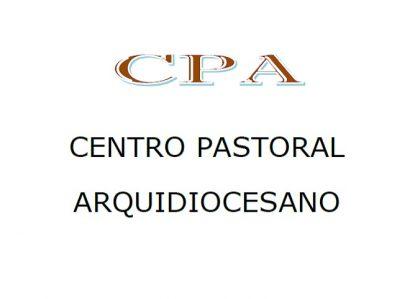 Centro Pastoral Arquidiocesano: Programação para Novembro de 2020