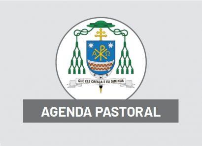7 a 15 de Abril de 2021: Agenda Pastoral do Arcebispo de Évora