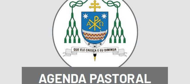15 a 20 de Outubro: Agenda Pastoral do Arcebispo de Évora