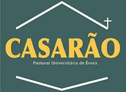 Casarão – Pastoral Universitária: Programação para Outubro de 2020 a Janeiro de 2021