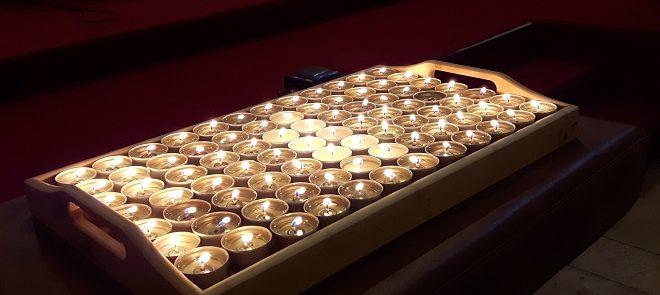 Eucaristia na Catedral de Évora: Dia Mundial em Memória das Vítimas da Estrada