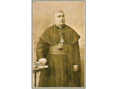 Palavra do nosso Arcebispo: No primeiro centenário da morte de D. Augusto Eduardo Nunes