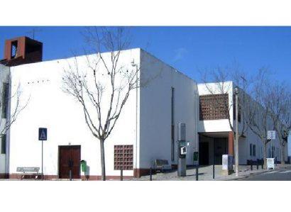 26 de novembro: 25º aniversário da dedicação da Igreja da Sagrada Família, em Évora (actualizada)