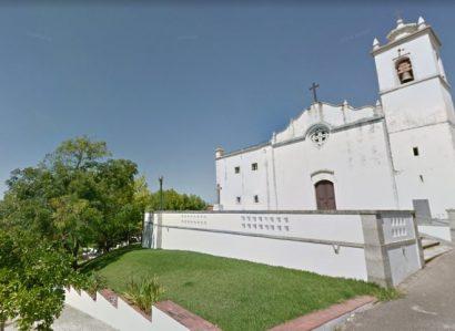 Arcebispo no Twitter: Unidos em Oração com o Centro Social Paroquial de N.ª Sr.ª da Purificação em Cabeção