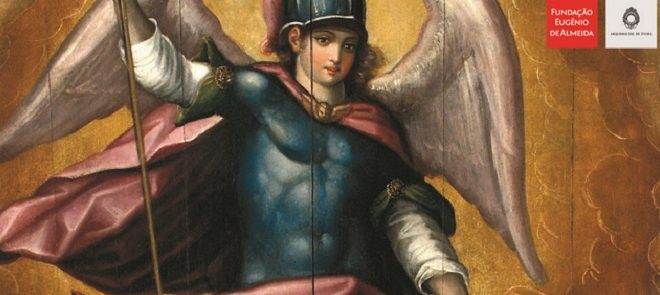 Fundação Eugénio de Almeida cria aplicação inovadora para o inventário artístico da Arquidiocese