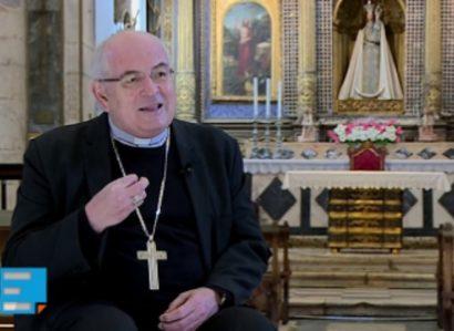Programa Ecclesia de 7 de Dezembro dedicado a Nossa Senhora da Conceição de Vila Viçosa
