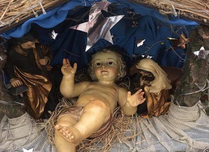 Ano 2020 – Solenidade do Natal do Senhor: Saudação e Mensagem do Arcebispo de Évora