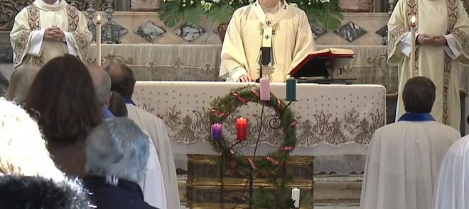 8 de Dezembro: Solenidade da Imaculada Conceição em Vila Viçosa