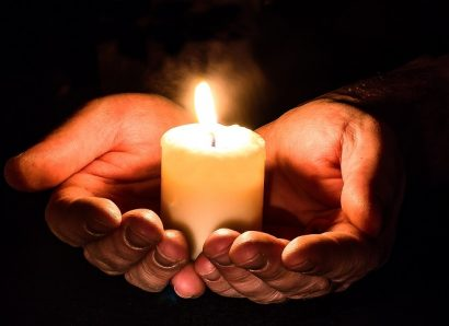 Palavra do nosso Arcebispo: Orações pelas Instituições e Localidades mais atingidas pela Covid-19