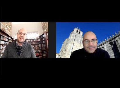 """7 de Março/Ser Igreja: Sugestões de leitura para a Quaresma na rubrica """"Canção Nova Évora"""" (Com vídeo)"""