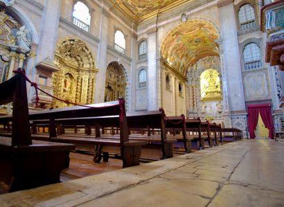 Covid-19: Conferência Episcopal determina suspensão de Batismos, Crismas e Matrimónios, face a «gravíssima situação» da pandemia