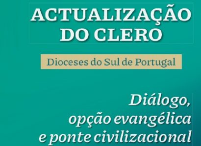 18 a 21 de Janeiro: Clero das Dioceses do Sul realiza Jornadas de Actualização em versão online