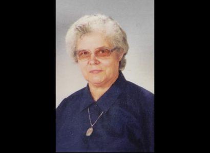 Palavra do nosso Arcebispo: Partiu para a Casa do Pai a Irmã Ana da Conceição Mendes da Silva (Serva da Santa Igreja)