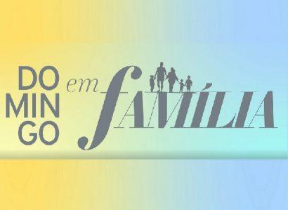 Domingo em Família: Subsídios para o Domingo de Ramos na Paixão do Senhor (28 de Março 2021)
