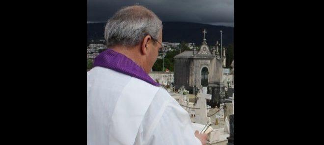 Orientações para a celebração das exéquias em contexto de pandemia