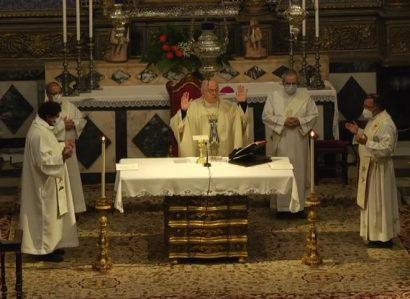 11 de Fevereiro, em Vila Viçosa: Arcebispo de Évora presidiu à Eucaristia no Dia Mundial do Doente