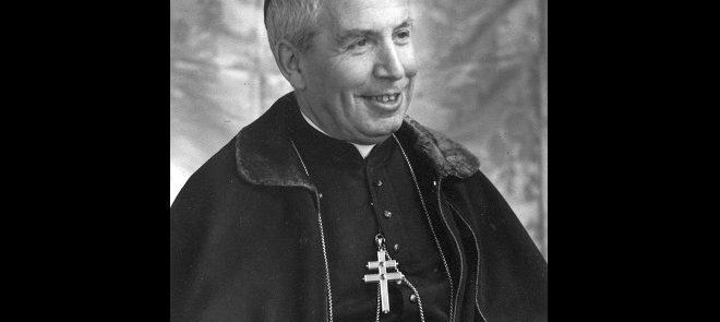 Centenário/Causa de Beatificação: Na formação de uma Igreja consciente e responsável
