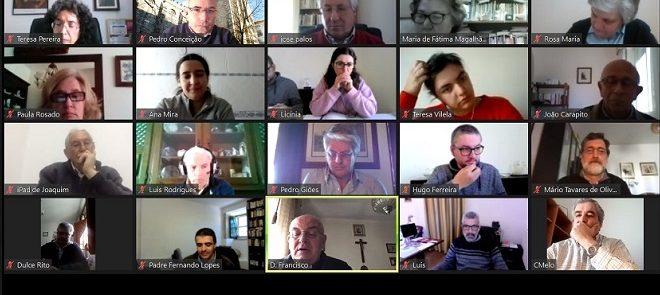Conselho Pastoral Diocesano reuniu a 13 de março: Formação de Catequistas é aposta da Pastoral Diocesana