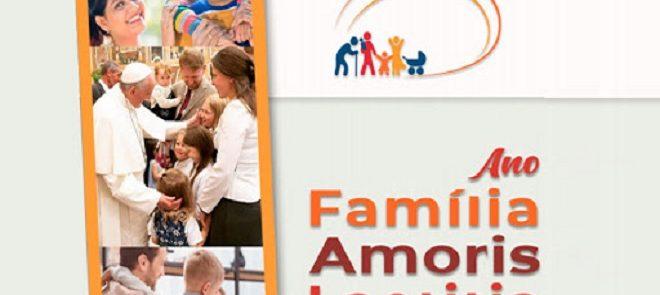 Palavra do nosso Arcebispo: A propósito do Ano da Família