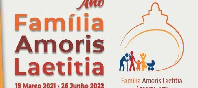 19 de março: Arcebispo de Évora presidiu à Eucaristia na abertura do Ano Família Amoris Laetitia