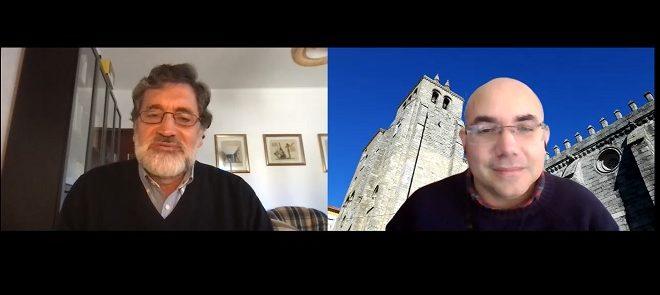 28 de Março/Ser Igreja: A Semana Santa em destaque (C/Vídeo e Podcast)