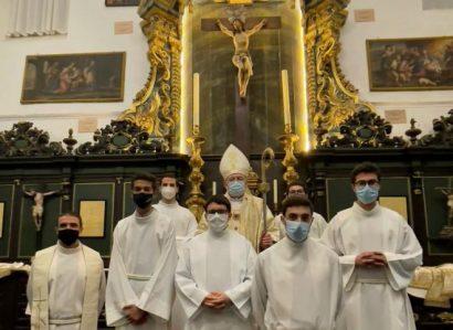 Arquidiocese de Évora: Encontro Vocacional decorreu de 1 a 4 de Abril