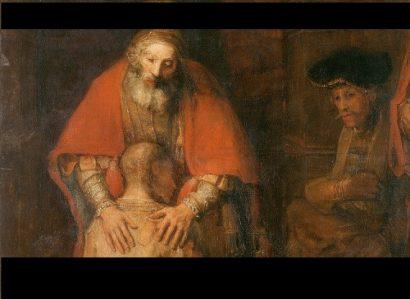11 de Abril: Festa da Divina Misericórdia