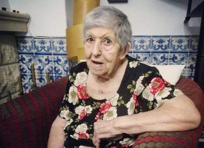 Palavra do nosso Arcebispo: O P. Alberto Martins está de luto pelo falecimento de sua avó