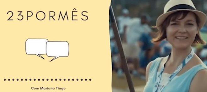 23 de março: Jovens de Évora lançam novo episódio da rubrica mensal 23PORMÊS