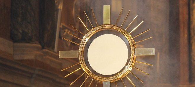 3 de junho: Solenidade do Corpo de Deus celebrada na Catedral de Évora