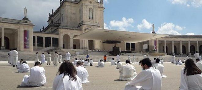 Palavra do nosso Arcebispo: Por ocasião da 25.º Peregrinação Nacional dos Acólitos a Fátima