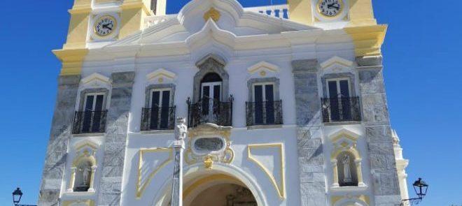 15 de Maio – Viana do Alentejo: Santuário de Nossa Senhora D'Aires já reabriu