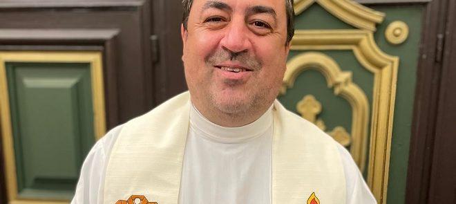 Palavra do nosso Arcebispo: Uma Vocação de Montemor-o-Novo, conterrâneo de S. João de Deus