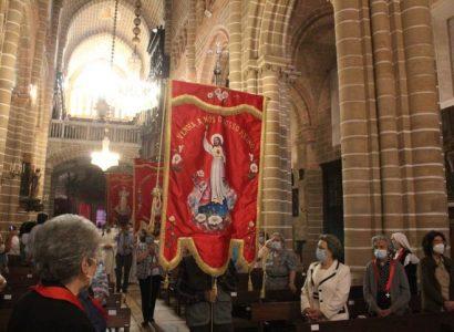Festa do Sagrado Coração de Jesus celebrada na Catedral de Évora