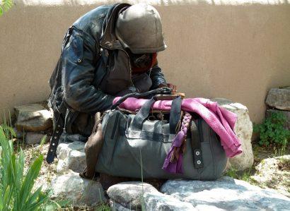 Nota da Comissão Nacional Justiça e Paz sobre o desafio do combate à pobreza