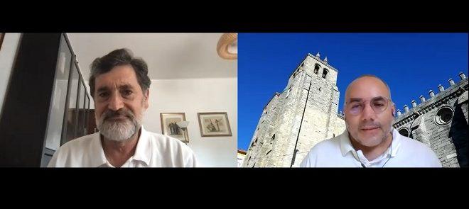25 de julho/Ser Igreja: Viver bem as férias de Verão (Podcast e Vídeo)