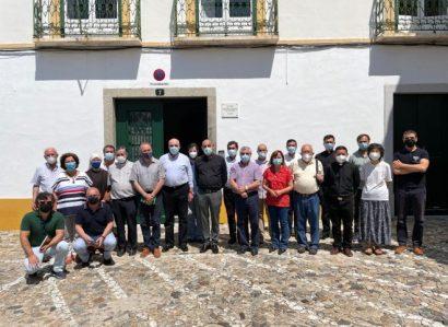 Teologia: Encontro de Professores de Évora e Salamanca