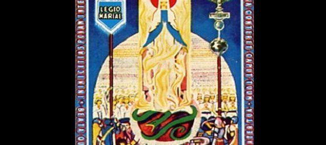 11 de setembro, na Sé de Évora: Centenário da Legião de Maria