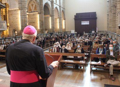10 de Outubro/Ser Igreja: O Ano Pastoral 2021/22 da Arquidiocese de Évora em destaque (Podcast)