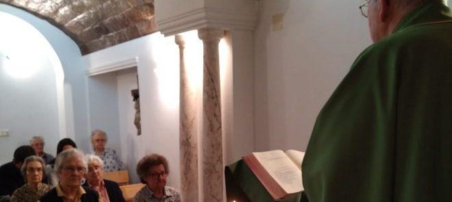 Irmãs Servas da Santa Igreja celebram 76º aniversário da sua Fundação