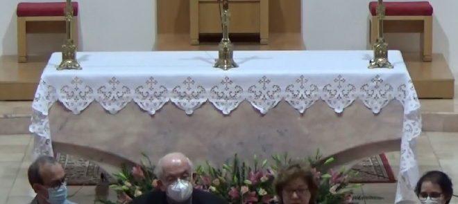 """16 de Outubro/Apresentação de livro em Elvas: """"Encontro de Graça"""" da Ir. Maria de Fátima Magalhães (C/Vídeo)"""
